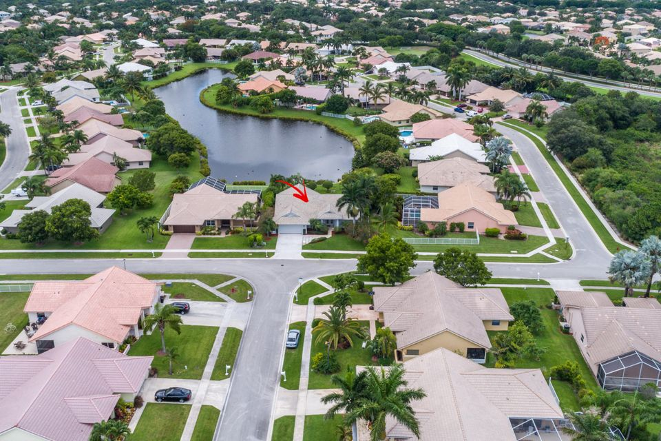 Additional photo for property listing at 6448 Blue Bay Circle 6448 Blue Bay Circle Lake Worth, Florida 33467 United States