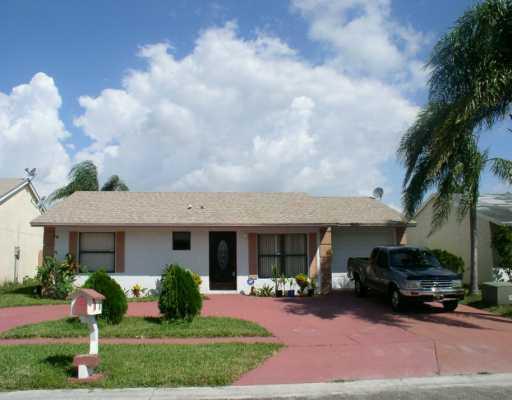 5801 Corson Place, Lake Worth, FL 33463