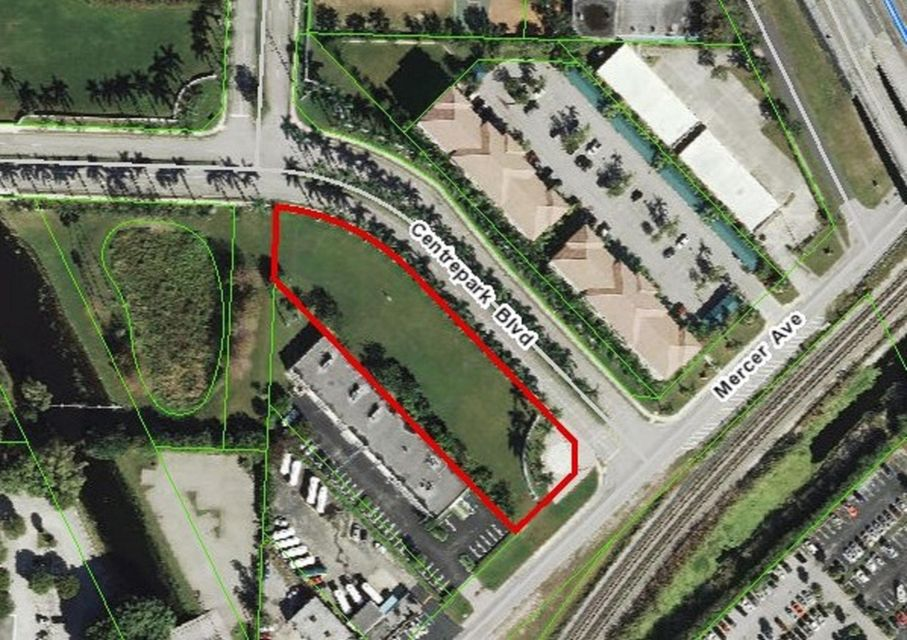 Additional photo for property listing at Centrepark Boulevard  West Palm Beach, Florida 33401 Vereinigte Staaten