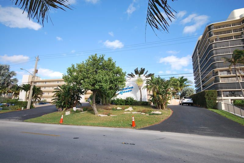 Additional photo for property listing at 2711 S Ocean Boulevard  Highland Beach, Florida 33487 United States