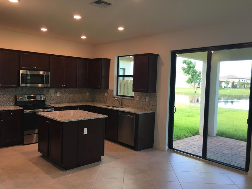Additional photo for property listing at 4598 Willow Basin Way  Lake Worth, Florida 33467 Vereinigte Staaten
