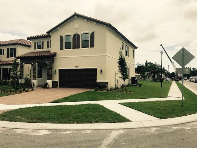 Additional photo for property listing at 6029 Night Heron Court 6029 Night Heron Court Greenacres, Florida 33415 Vereinigte Staaten