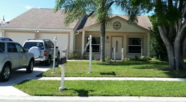 7911 Blackwood Lane, Lake Worth, FL 33467