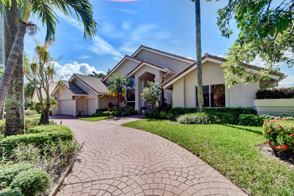 Additional photo for property listing at 17815 Heather Ridge Lane 17815 Heather Ridge Lane Boca Raton, Florida 33498 United States