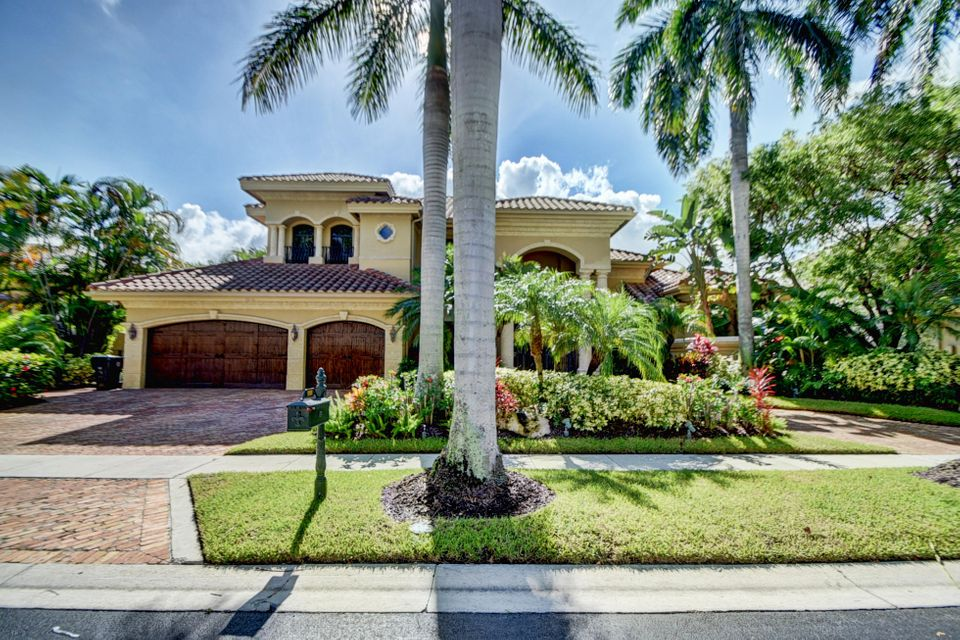 5858 Windsor Terrace  Boca Raton FL 33496