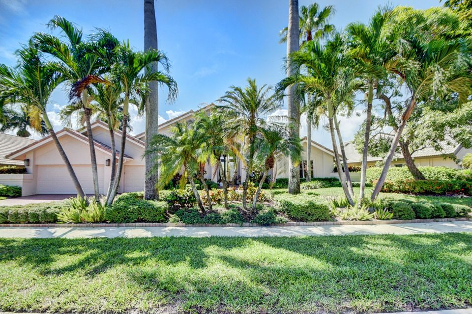 House for Sale at 17815 Heather Ridge Lane 17815 Heather Ridge Lane Boca Raton, Florida 33498 United States