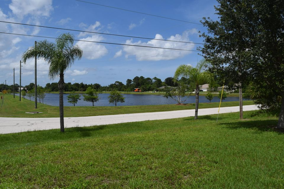 Additional photo for property listing at Tbd SW Abbot Avenue  Port St. Lucie, Florida 34953 Estados Unidos