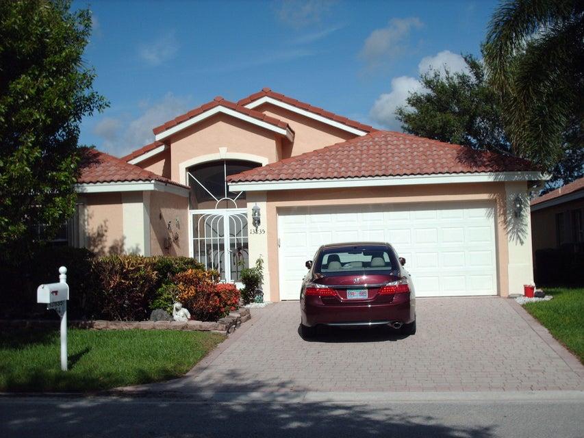 13835 Via Nadina, Delray Beach, FL 33446