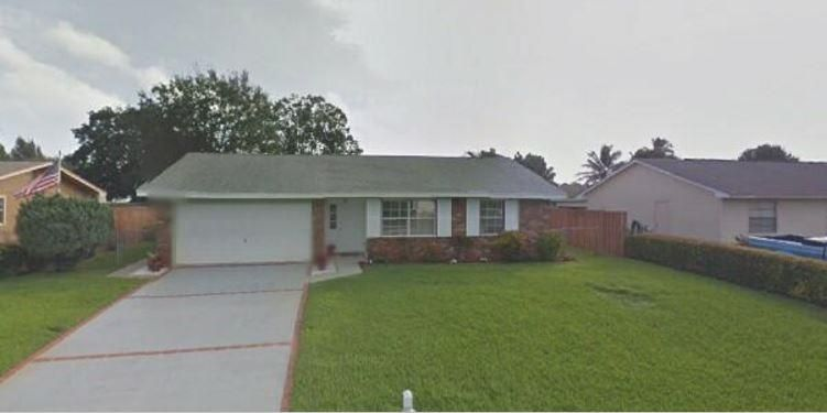 5431 SE 50th Drive, Stuart, FL 34997