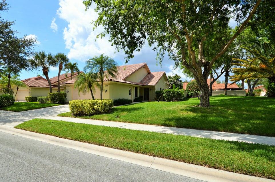 Maison unifamiliale pour l Vente à 2890 Farragut Lane West Palm Beach, Florida 33409 États-Unis