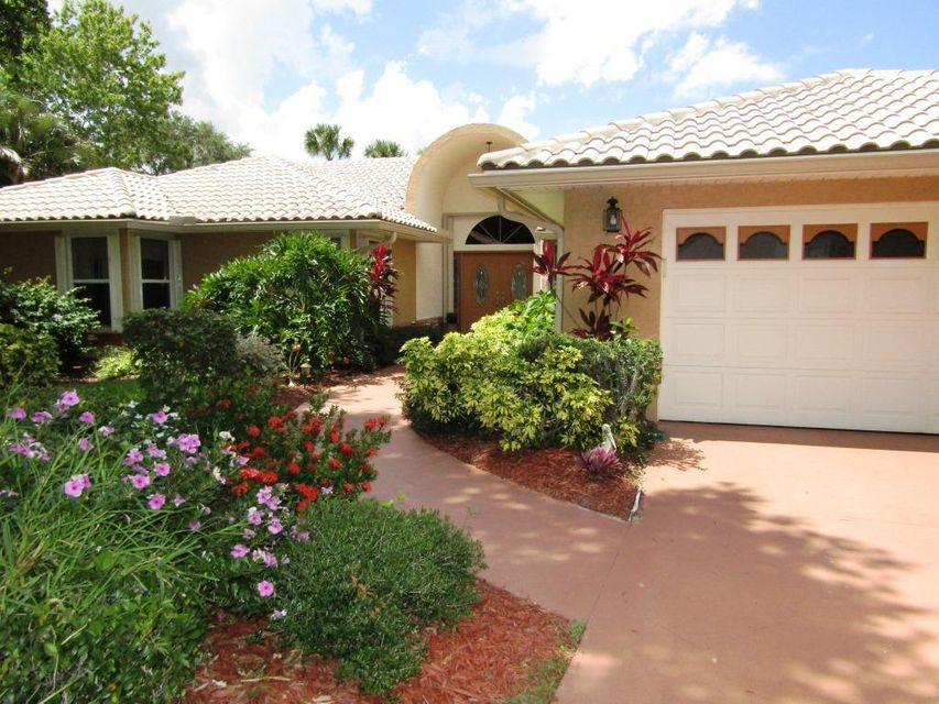 House for Sale at 1395 SW Bent Pine Cove 1395 SW Bent Pine Cove Port St. Lucie, Florida 34986 United States