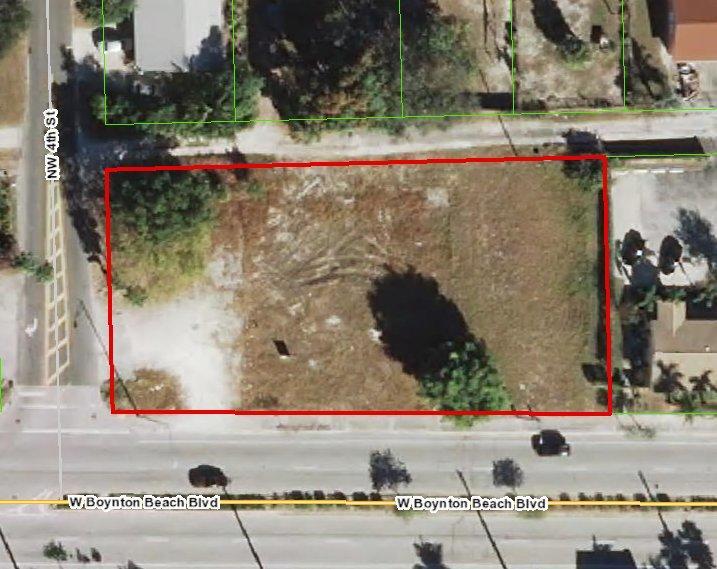 433 W Boynton Beach Boulevard, Boynton Beach, FL 33435