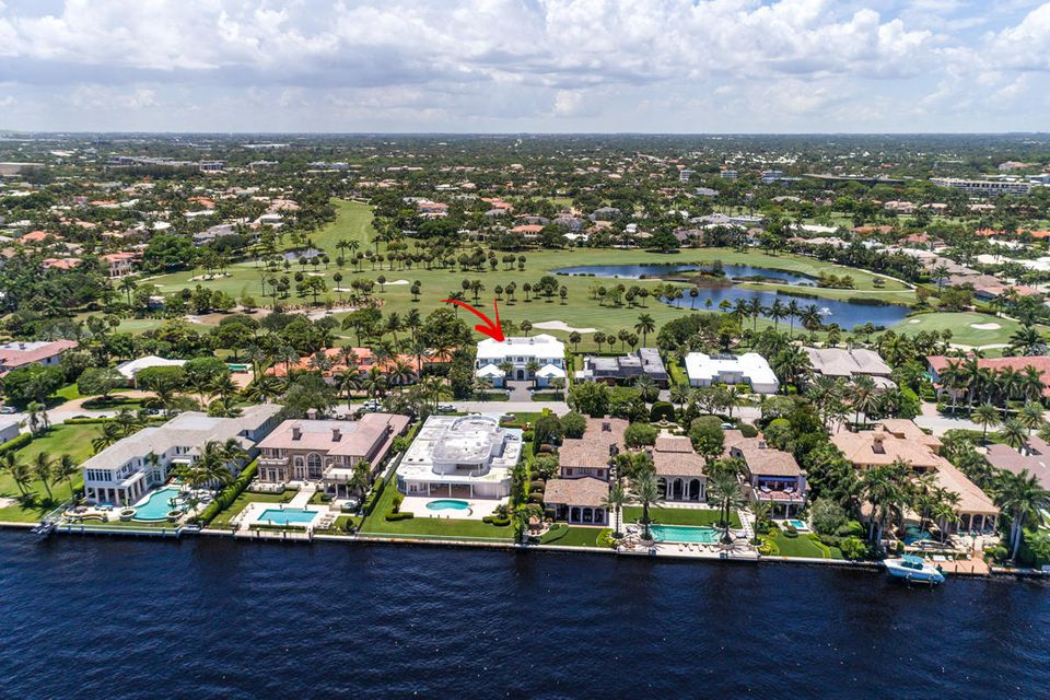 Additional photo for property listing at 1899 Royal Palm Way 1899 Royal Palm Way Boca Raton, Florida 33432 Estados Unidos