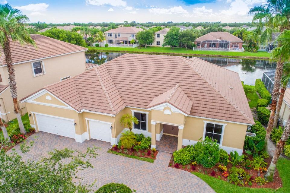 9744 Savannah Estates Drive, Lake Worth, FL 33467