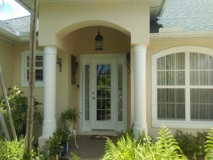 4608 Myrtle Drive, Fort Pierce, FL 34982