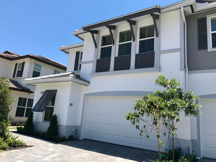 Additional photo for property listing at 6658 Quiet Wave Trail  博卡拉顿, 佛罗里达州 33433 美国
