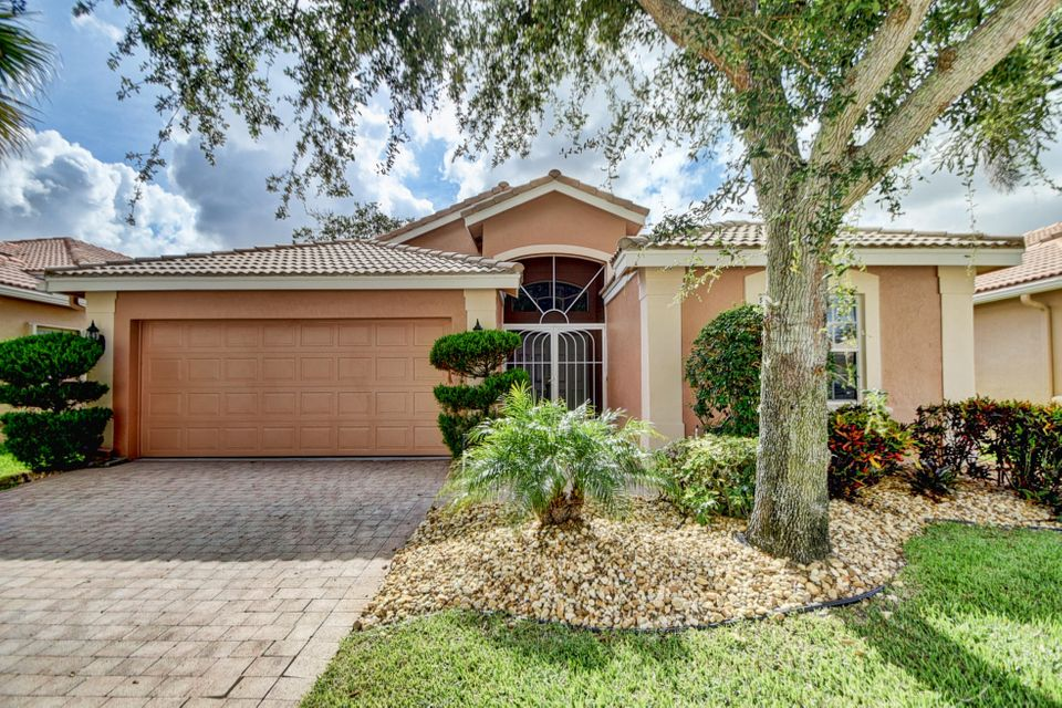 House for Sale at 13834 Via Nadina Delray Beach, Florida 33446 United States