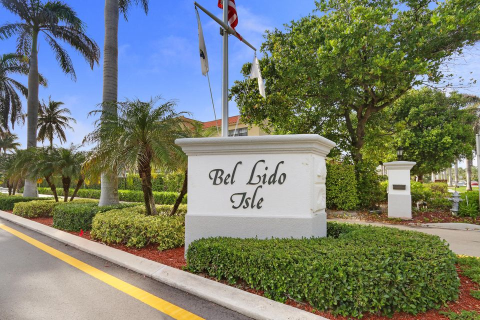 Additional photo for property listing at 1119 Highland Beach Drive  Highland Beach, Florida 33487 United States
