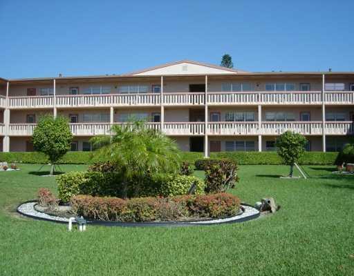 Co-op / Condo للـ Rent في 469 Mansfield L 469 Mansfield L Boca Raton, Florida 33434 United States