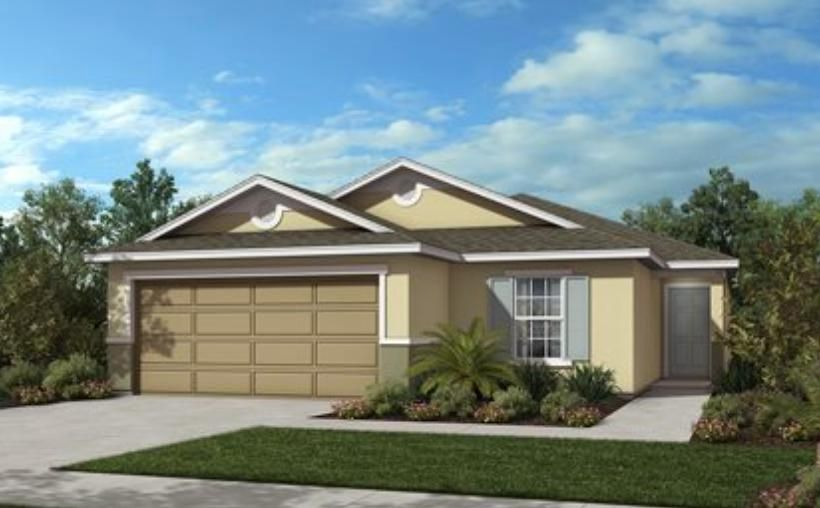 5100 NW Pine Trail Circle, Port Saint Lucie, FL 34983