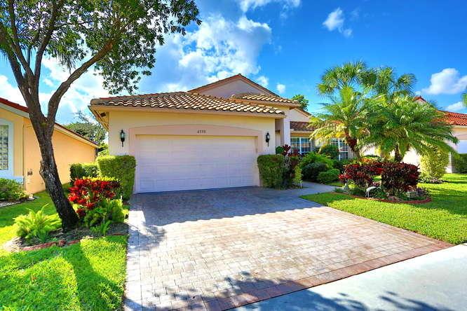 6550 Maggiore Drive, Boynton Beach, FL 33472