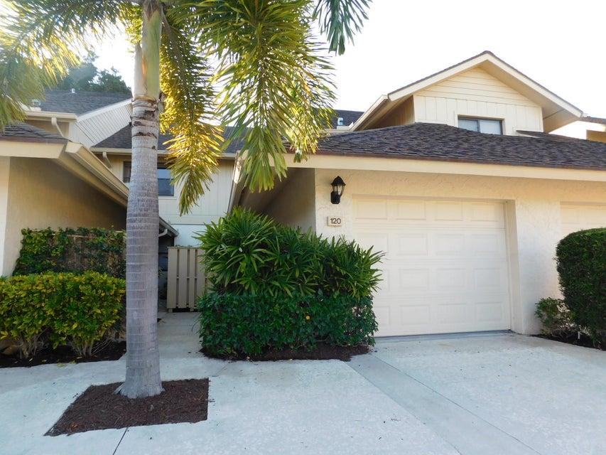 Condominium for Rent at 17110 Waterbend Drive # 120 17110 Waterbend Drive # 120 Jupiter, Florida 33477 United States