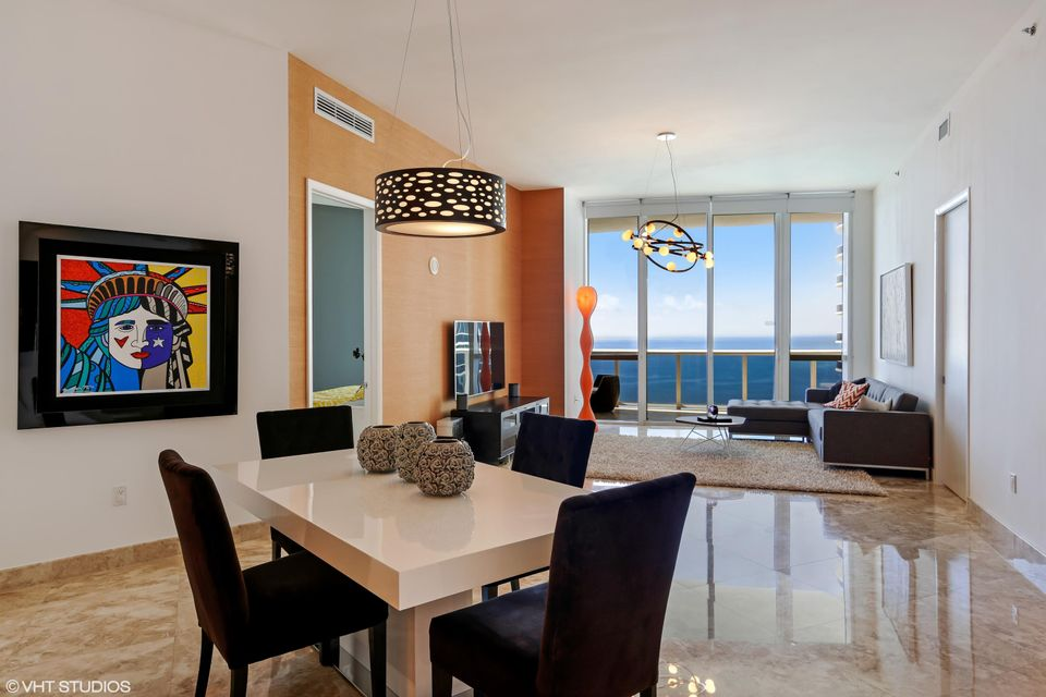 Home for sale in Trump Tower I Sunny Isles Beach Florida