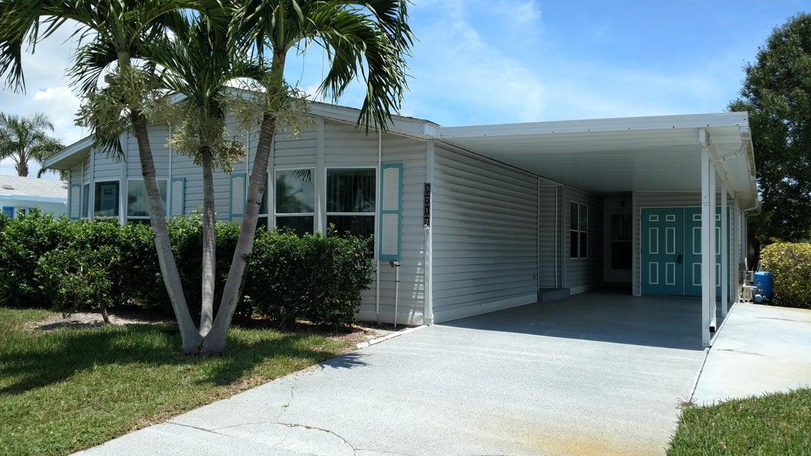 移动 / 制造 为 销售 在 3712 Morning Dove Court 3712 Morning Dove Court 圣露西港, 佛罗里达州 34952 美国