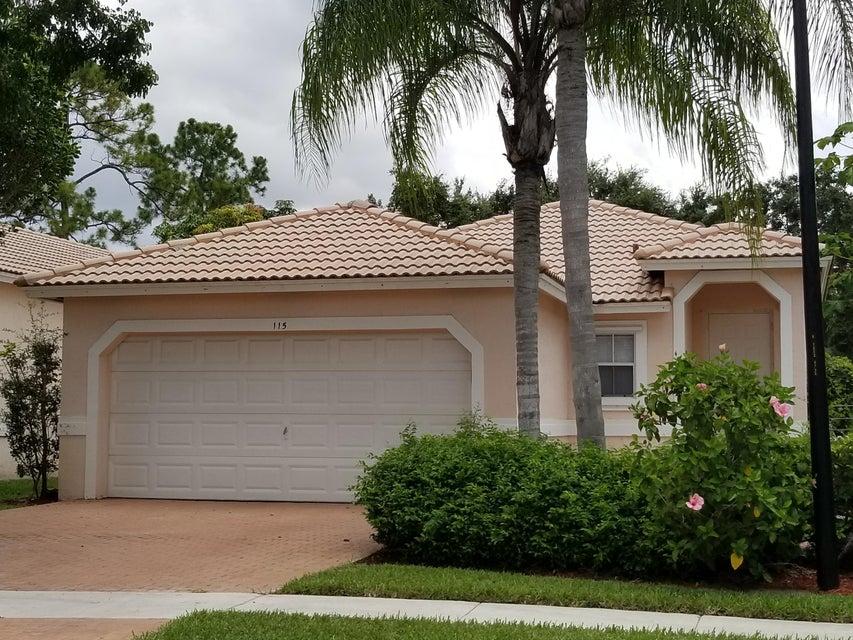 115 Prestige Drive Royal Palm Beach, FL 33411