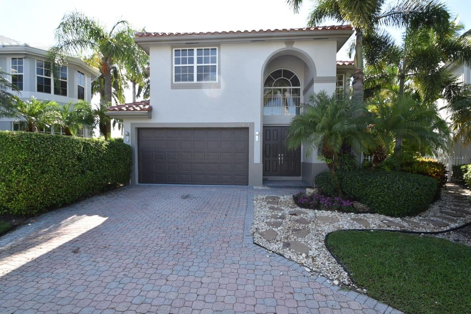 5820 NW 42nd Way, Boca Raton, FL 33496