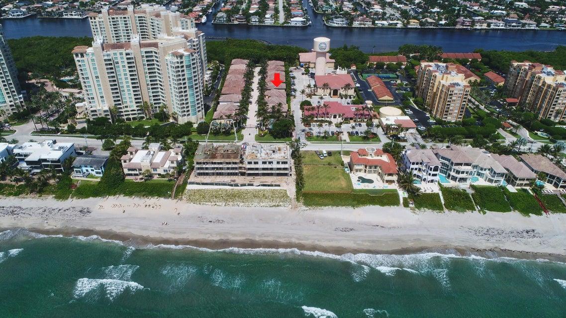 3628 S Ocean Boulevard  Highland Beach FL 33487