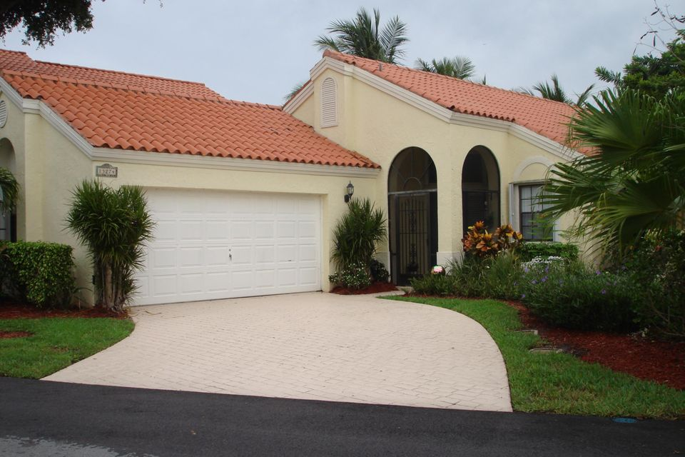 13274  St Tropez Circle , Palm Beach Gardens FL 33410 is listed for sale as MLS Listing RX-10351080 photo #1