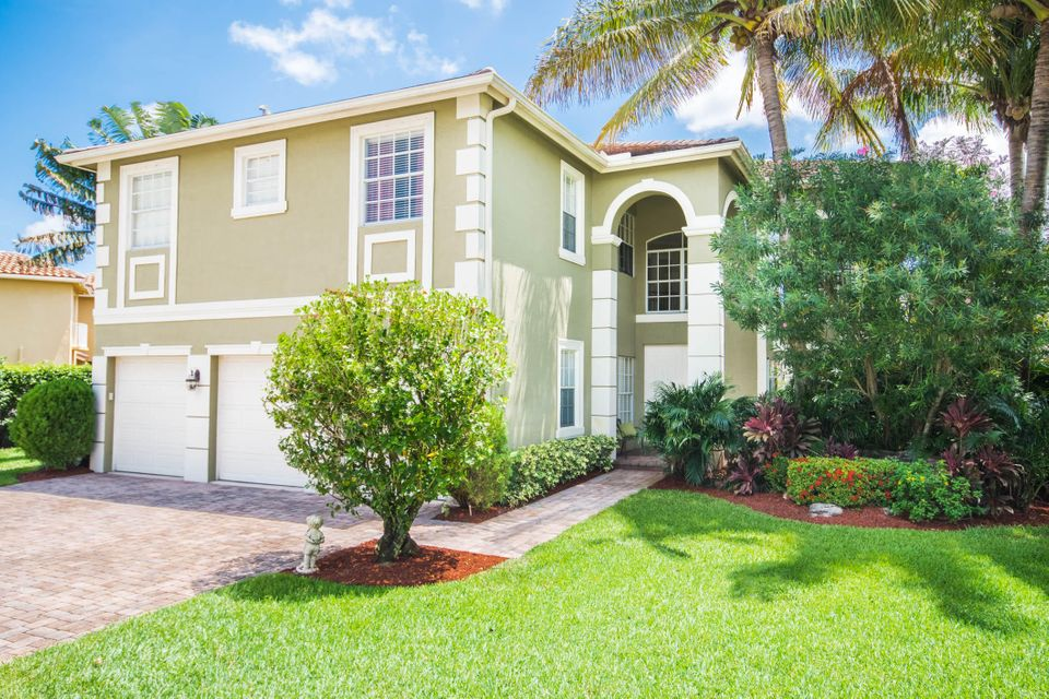 6719 Houlton Circle, Lake Worth, FL 33467