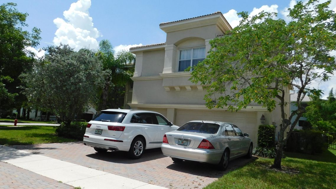 3189 Hamblin Way Wellington, FL 33414 small photo 2