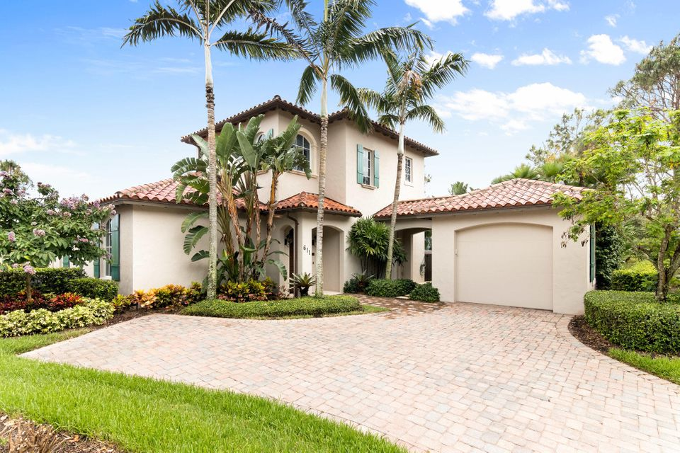611 White Pelican Way, Jupiter, FL 33477