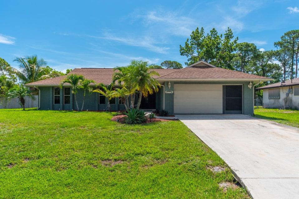 5904 Birch Drive, Fort Pierce, FL 34952