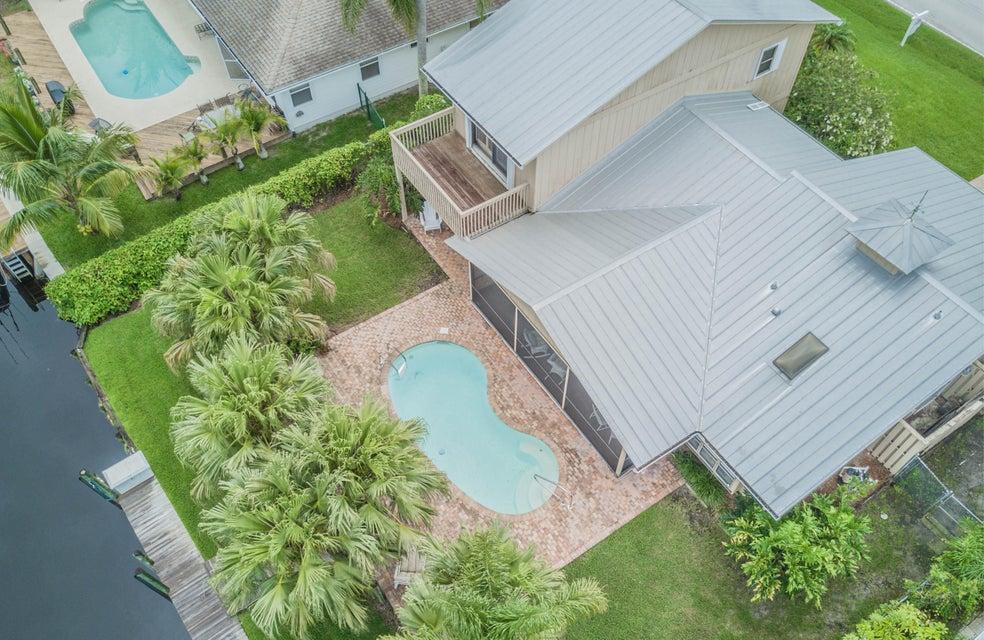 1739 SW Dyer Point Road, Palm City, FL 34990