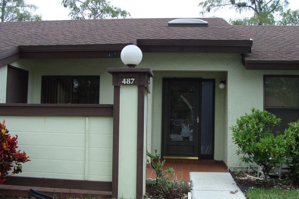 487 Lynbrook Court, Royal Palm Beach, FL 33411