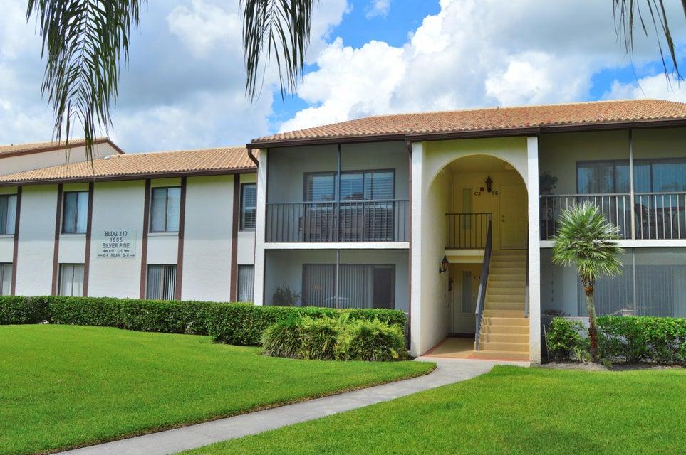 1605 SW Silver Pine Way 110-C1, Palm City, FL 34990