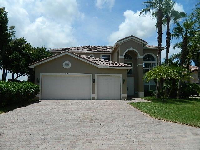 9847 Savona Winds Drive, Delray Beach, FL 33446