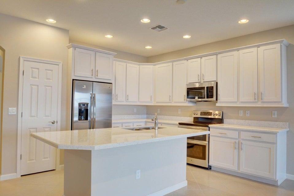 Villa for Sale at 11219 SW Parkside Drive 11219 SW Parkside Drive Port St. Lucie, Florida 34987 United States
