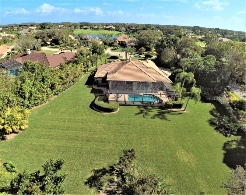 Single Family Home for Sale at 5996 SE Congressional Place Stuart, Florida 34997 United States