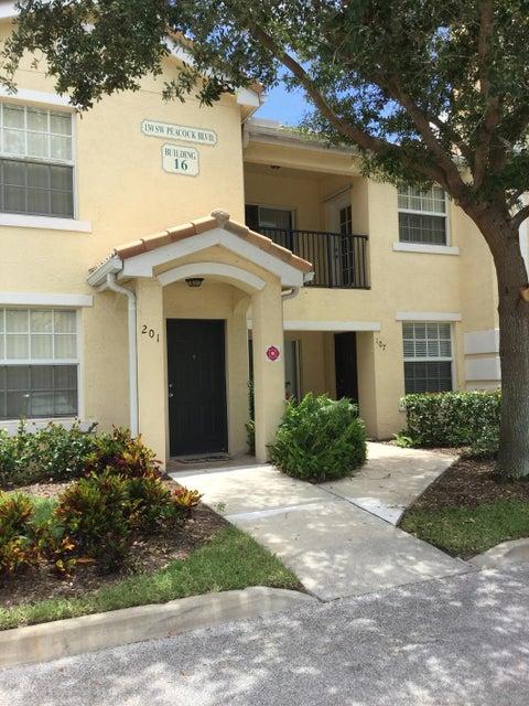 130 SW Peacock Boulevard 16204, Port Saint Lucie, FL 34986