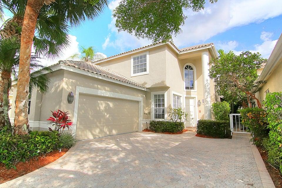 16954 Knightsbridge Lane, Delray Beach, FL 33484