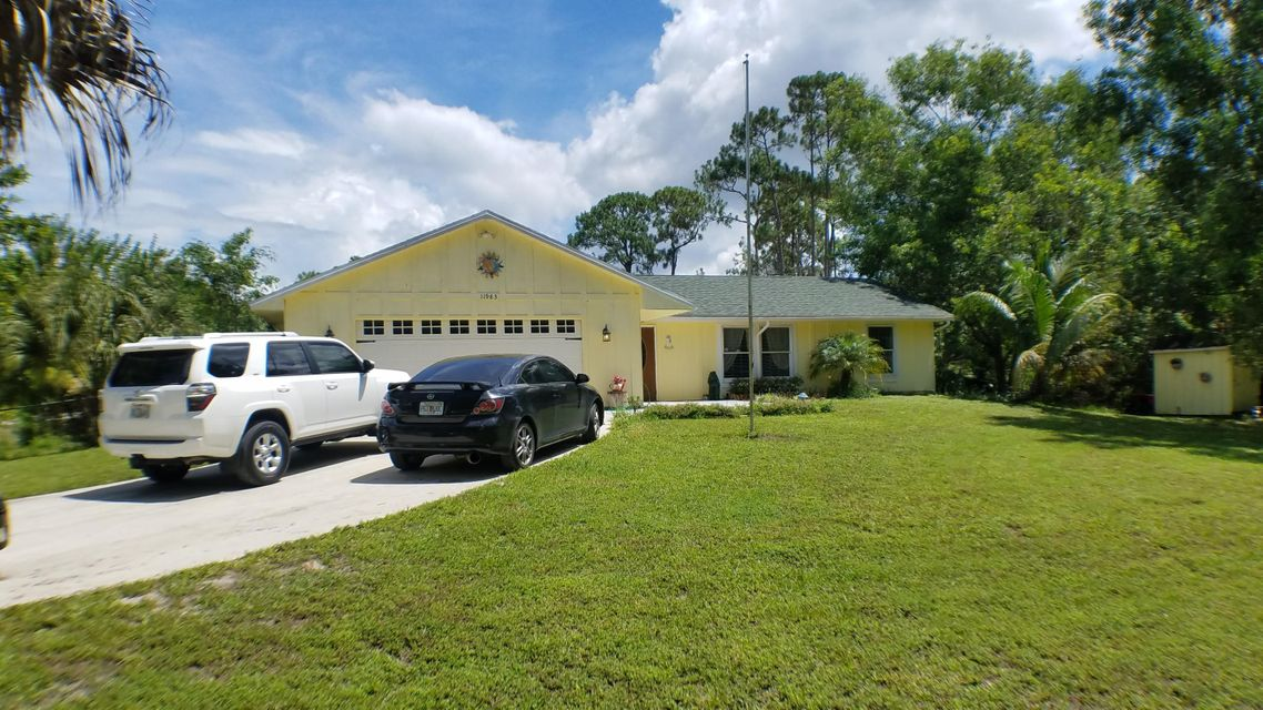 House for Sale at 11983 59th Street N 11983 59th Street N West Palm Beach, Florida 33411 United States