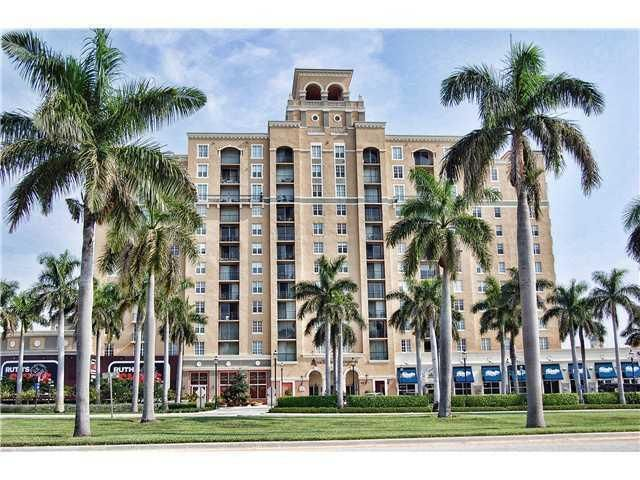 Co-op / Condo for Sale at 651 Okeechobee Boulevard 651 Okeechobee Boulevard West Palm Beach, Florida 33401 United States