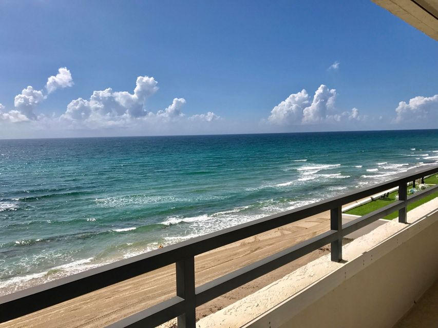 Co-op / Condo for Sale at 3560 S Ocean Boulevard South Palm Beach, Florida 33480 United States