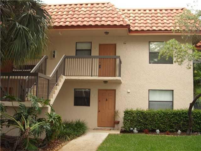 Co-op / Condo for Rent at 15702 E Waterside Circle 15702 E Waterside Circle Sunrise, Florida 33326 United States