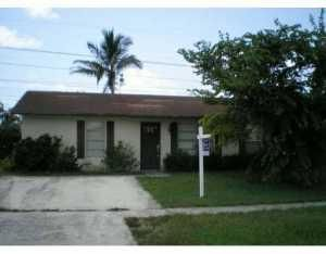 5774 S Bermuda Circle West Palm Beach, FL 33407 - MLS #: RX-10347703
