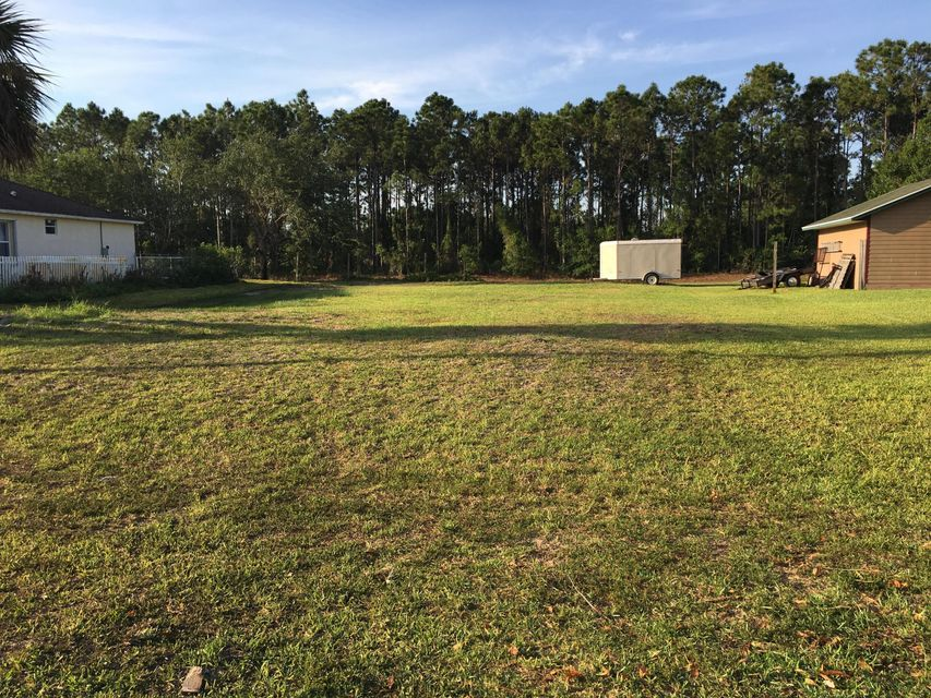 Land for Sale at 1482 SW Hackensack Avenue 1482 SW Hackensack Avenue Port St. Lucie, Florida 34953 United States